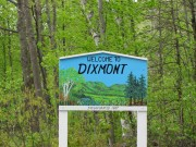 Sign: Welcome to Dixmont (2010)