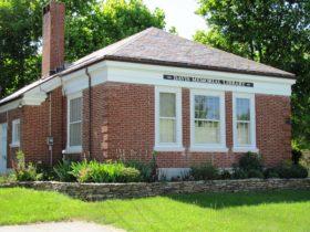 Davis Memorial Library (2010)