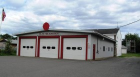 Orland Fire Department (2010)