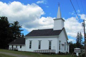 Abbot Free Evangelic Church (2010)