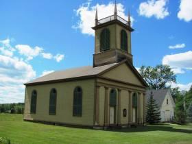 St. John's Episcopal Church (2010)