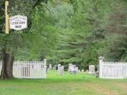 1805 Rumford Center Cemetery (2010)