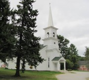 First Congregational Church (2010)