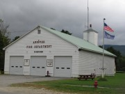 Andover Fire Department (2010)