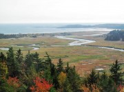 Sprague River from Morse Mountain (2010)