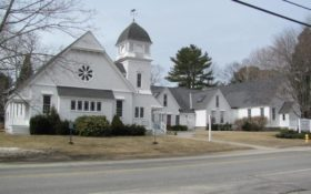 South Freeport Church, United Church of Christ (2011)