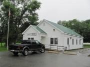 Sangerville Post Office (2011)