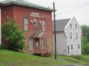 Masonic Temple and American Legion Hall (2011)