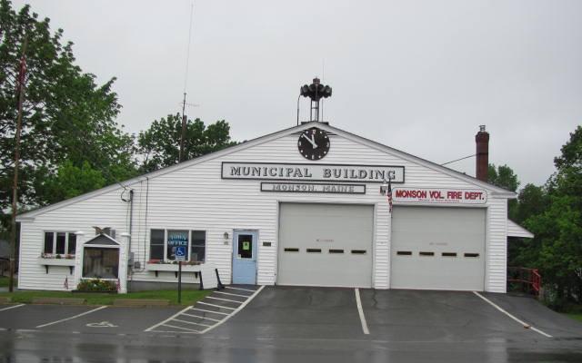 Monson   Maine: An Encyclopedia