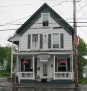 Restaurant Downtown (2011)