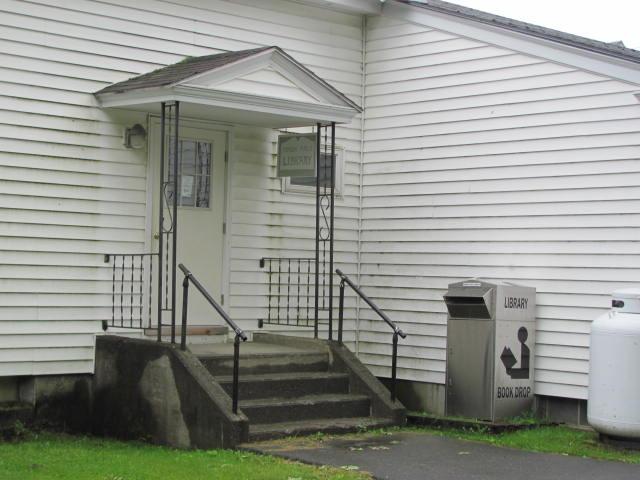 Monson Building Department