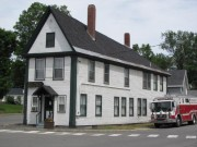 Dover-Foxcroft Historical Society (2011)