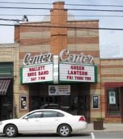 Movie Theater (2011)