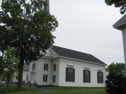 The Congregational Church (2011)