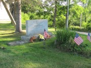 Veterans Memorial (2011)