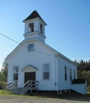 Holmes Bay Baptist Ch. (2011)