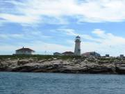 Machias Seal Island Light (2011)