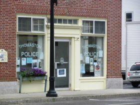 Thomaston Police Department (2011)