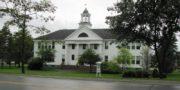 Thomaston Academy Building (2011)