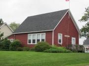 South Thomaston Public Library (2011)