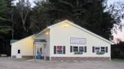 Roxbury Town Office (2011)