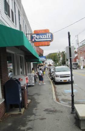 Main Street (2011)