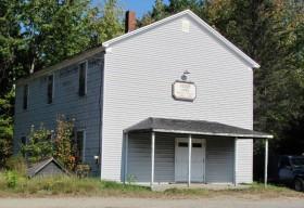 Rehoboth Rebekak Oddfellows Lodge #79 (2011)