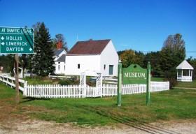 1850 Taylor Frey Leavitt House Museum (2011)