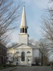 First Congregational Church (2011)