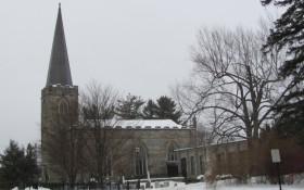 Christ Episcopal Church (2012)