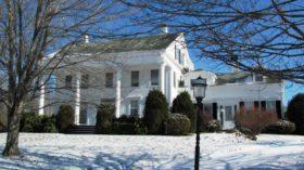 Huston House (Downeaster Inn) (2012)