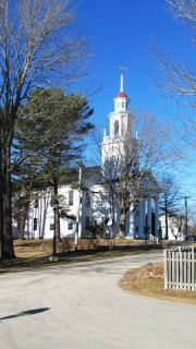1824 South Congregational Church UCC (2012)