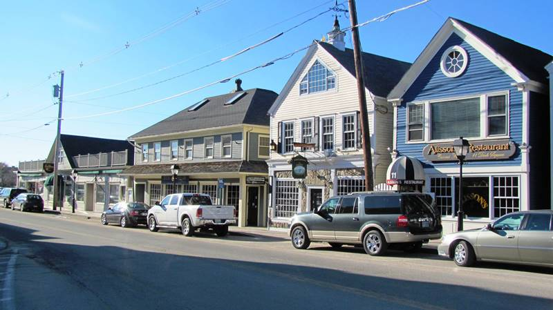 Kennebunkport Maine An Encyclopedia