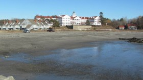 The Colony Hotel in Kennebunkport