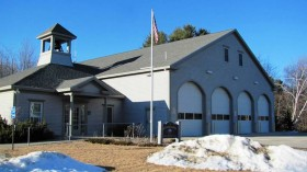 Kennebunkport Village Fire Company (2012)
