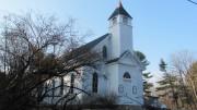 North Sebago United Methodist Church (2012)