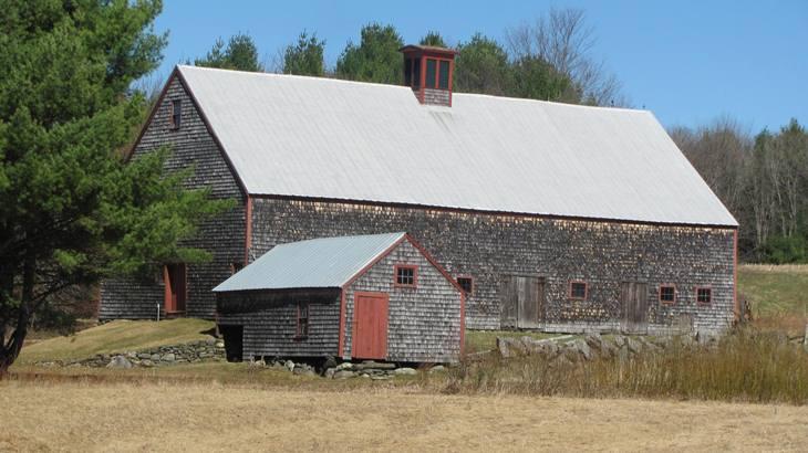 Jefferson Maine An Encyclopedia