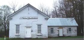 Harvest Home Grange #52 (2012)