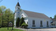 Shapleigh First Baptist Church ('12)