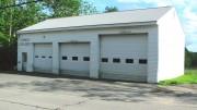 Sidney Fire Department (2012)