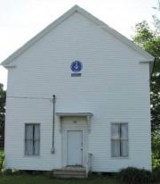Masons Lodge (2012)