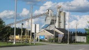 Pike Industries Plant and Crusher (2012)