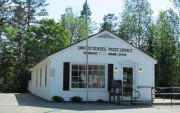 Sherman Post Office (2012)