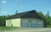 Sherman Fire Department (2012)