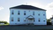 Benedicta Parish Center (2012)