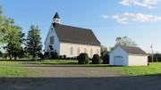 Benedicta Catholic Church (2012)