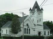First Congregational Church (2012)