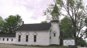 Orff's Corner Church (2012)