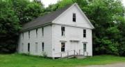 Meeting Hall, Winslow Mills Rd. (2012)