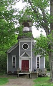 Vacant Church (2012)